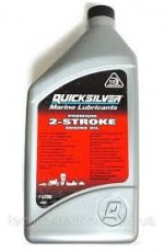 QUICKSILVER 2T  1L